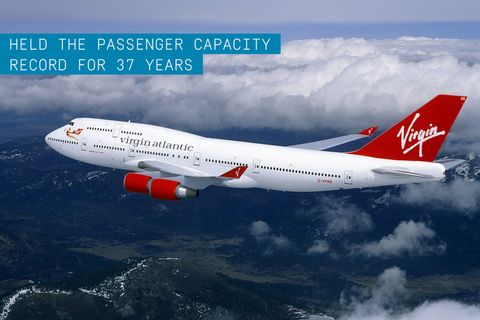 The 30 Most Important Airplanes of All Time