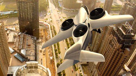Aerospace engineering, Metropolitan area, Aircraft, Urban area, Tower block, Space, Metropolis, Urban design, Cityscape, Spacecraft,