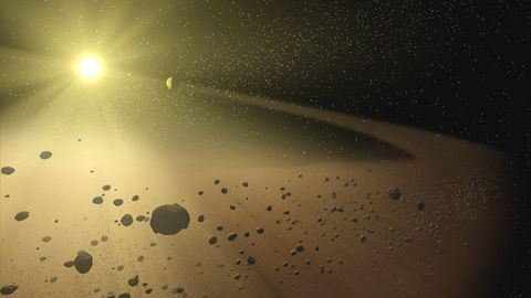 Atmosphere, Astronomical object, Space, Outer space, Star, Lens flare, Astronomy, Calm, Universe, Science,