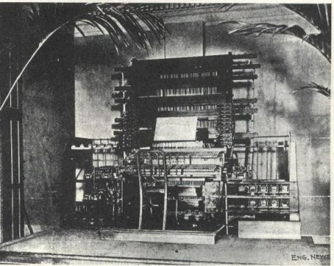 The Obscure History of the World's First Synth, Built in 1901