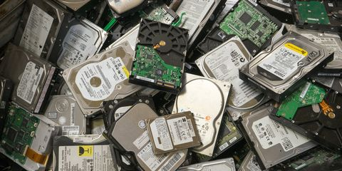 Everything to Try When Your Hard Drive Dies and You Lose All Your Data