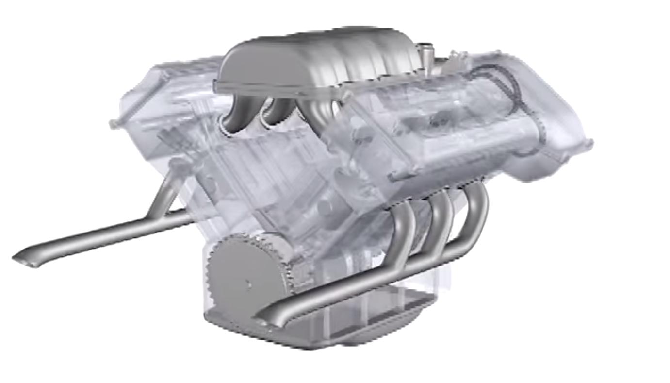 How Your Car Works 1936 Volkswagen Beetle Engine Diagram