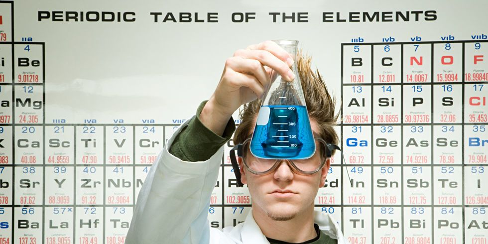 10 Uses for Mostly Useless Chemical Elements