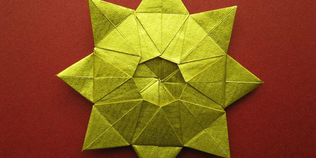 How Origami Makes For Better Solar Panels