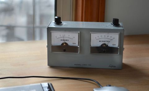 "<p>Sam Feller started <span class=""s1""><a href=""http://www.awkwardengineer.com/"">Awkward Engineer</a></span>, a Kickstarter-fueled company that makes home accessories with a mechanical bent, like his clock fashioned as an analog voltmeter. To save on shipping, time, and the expense of flying to China to consult with factories there, Feller instead enlisted local manufacturers he found through Maker's Row that are in his own backyard outside of Boston. The sheet metal for his clock is cut an hour away from his house. The circuit boards are made two hours away. He can go to a factory, address volume rates, or design processes and still be home before lunch. </p>"