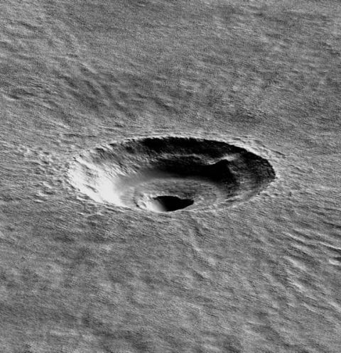 Sand, Monochrome photography, Monochrome, Black-and-white, Photography, Space, Impact crater,