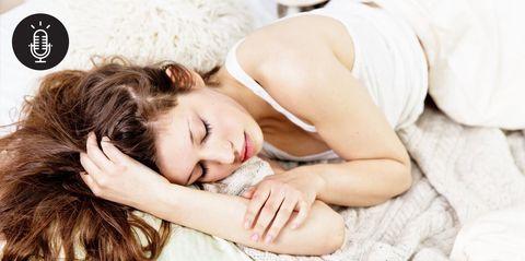 Human, Comfort, Skin, Nap, Sleep, Beauty, Youth, Eyelash, Love, Long hair,