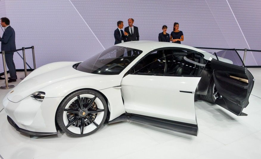 15 Must-See Cars That Just Debuted at the Frankfurt Motor Show