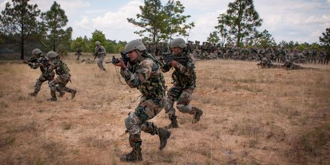 10 Stories That Prove Gurkhas Are the Fiercest Fighters on