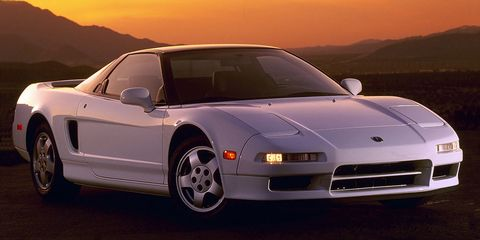 10 Undervalued Retro Cars Suddenly Skyrocketing In Value