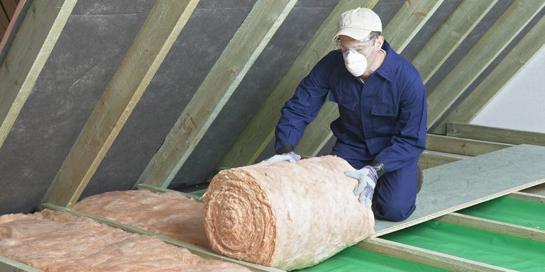 How to install fiberglass insulation the smart way solutioingenieria Image collections