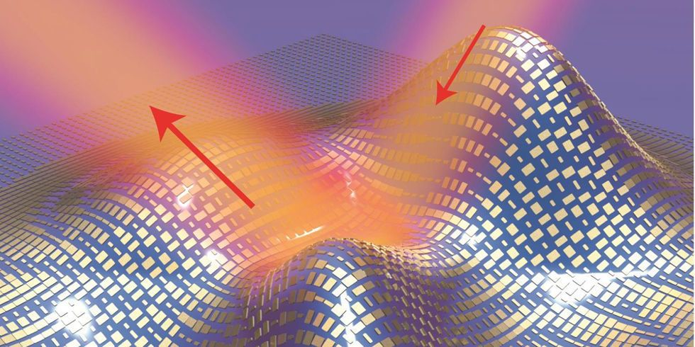We're One Step Closer to a Real Invisibility Cloak