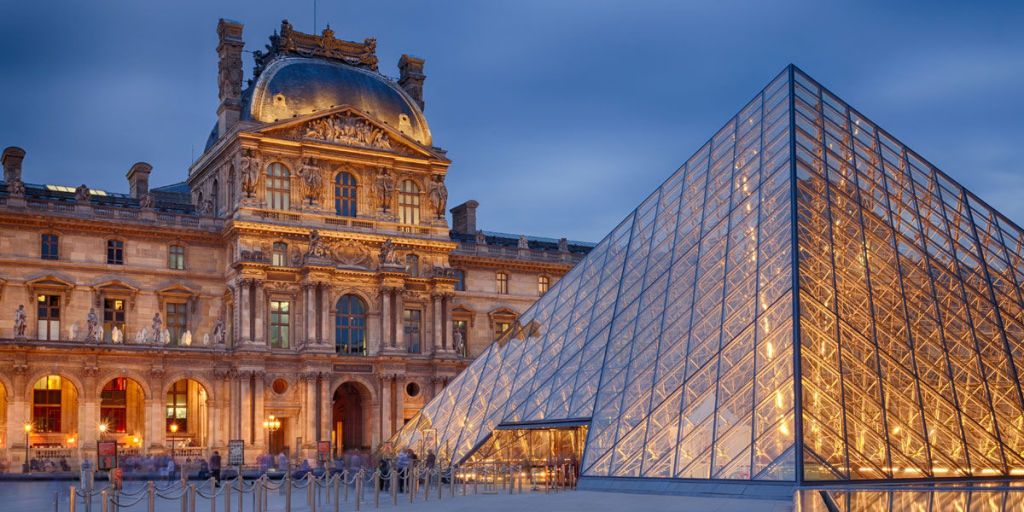 The 25 Museums You Should Visit Before You Die