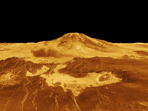 Brown, Geology, Slope, Space, Geological phenomenon, Summit,