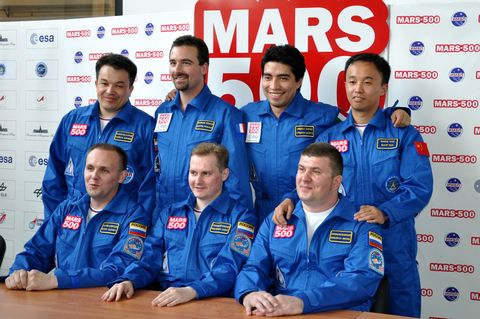 "<p>China didn't send a man to space until 2003, but they've been aggressive ever since. They're building an orbiting space station and looking to launch a rover to Mars in 2020. One of their taikonauts—what they call astronauts—was part of the Mars500 study in Moscow that tested long-term isolation in preparation for a long journey to the Red Planet. Their current plan is for a manned Mars mission between 2040 and 2060.</p><p><span></span><strong>Vegas odds: 100:1.</strong> ""They are late to the party.""</p>"