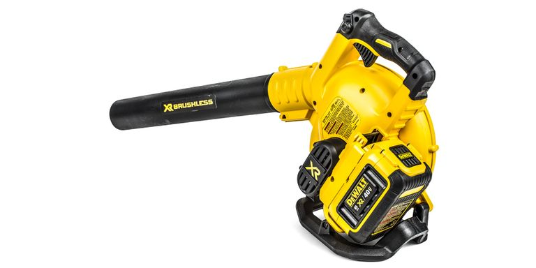 The 8 Best Battery Operated Leaf Blowers Battery Powered