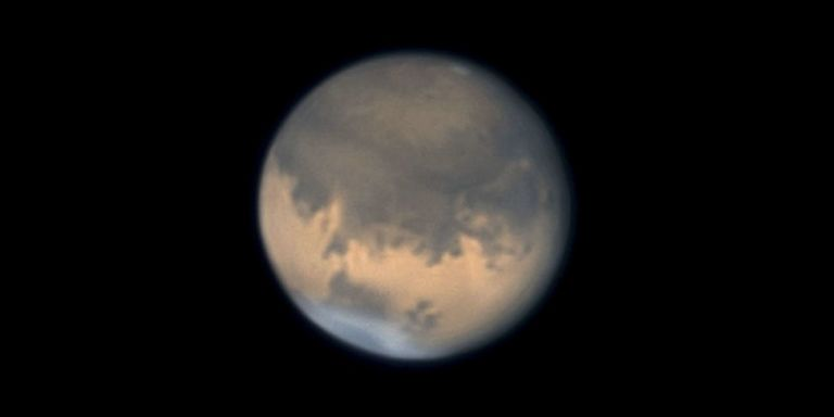 NASA on Eve of Big Announcement: 'Mars Mystery Solved'