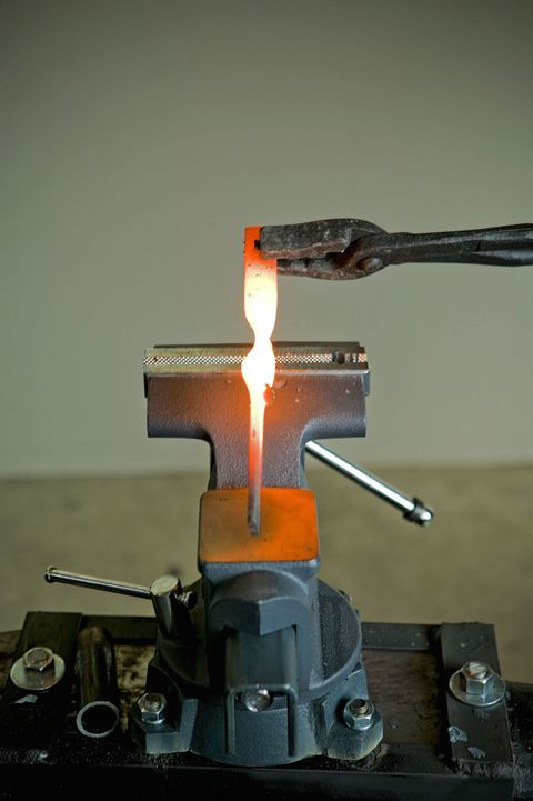 How To Make A Forge And Start Hammering Metal How To