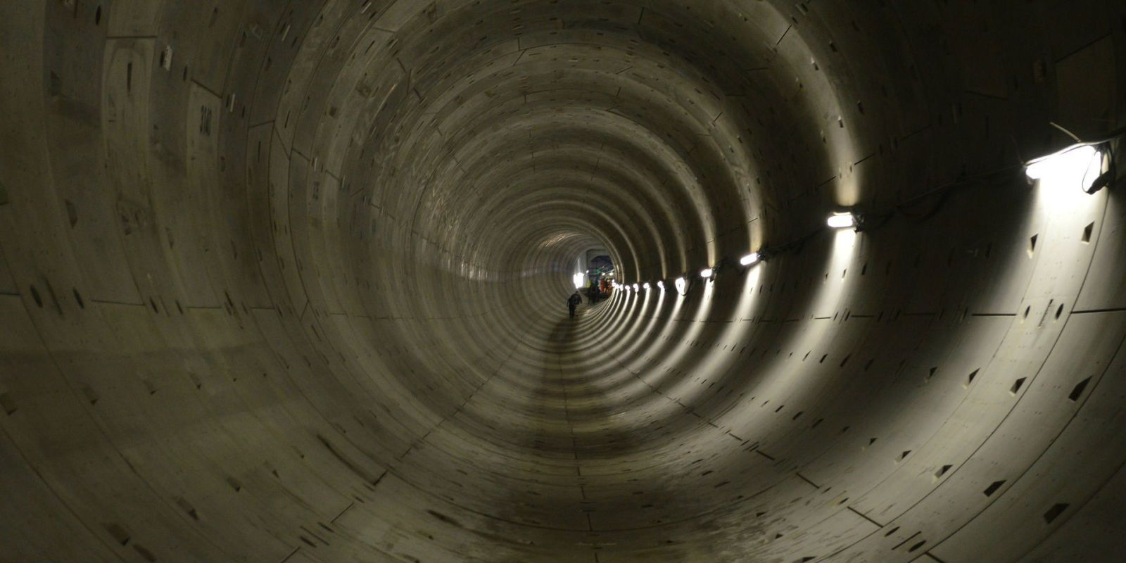 Scientists Have Built a One-Way Tunnel for Sound