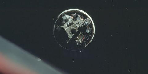 Right Now You Can See All the Moon Photos Apollo Astronauts Ever Shot