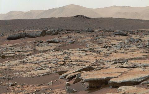 Landscape, Soil, Geology, Ecoregion, Bedrock, Rock, Formation, Badlands, Sand, Aeolian landform,