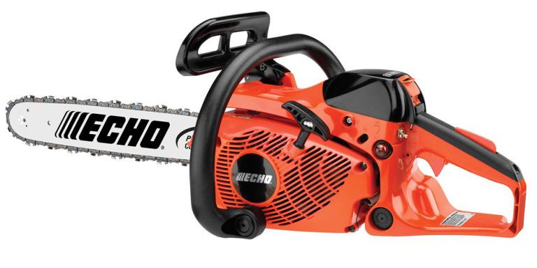 Best new tool the little echo chainsaw that could echo greentooth Gallery