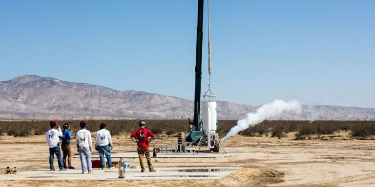 Confessions of a Private Space Rocket Engineer