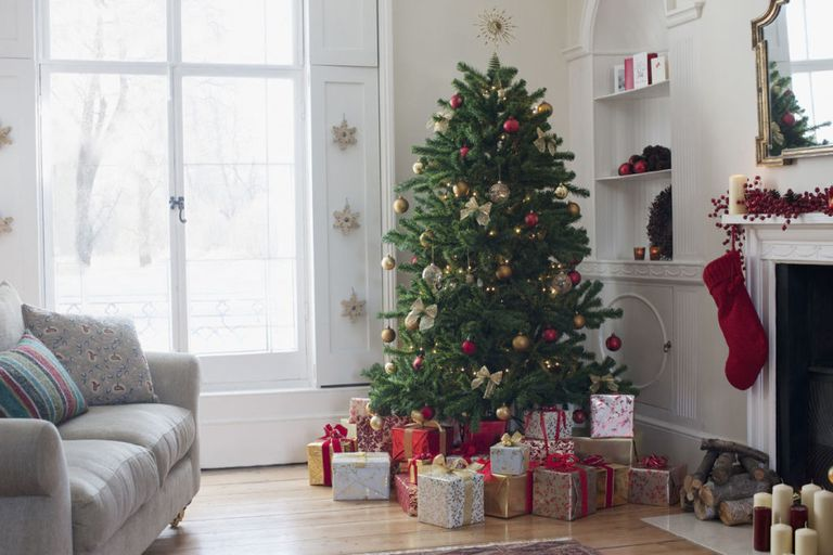 These simple tips will help make your Christmas tree last through the whole joyous season.
