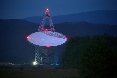 Could These Weird Space Objects Be the First Proof of Intelligent Aliens?