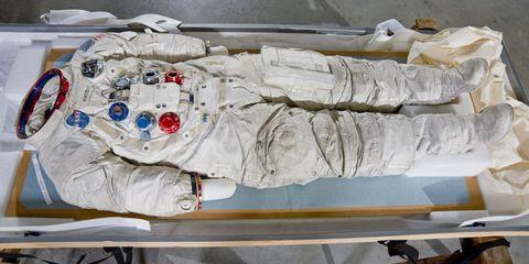 Space, Astronaut, Sculpture, Plastic,