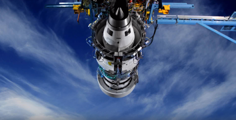 30 Years in the Making, A Simple Gearbox is Posed to Change the Jet Engine