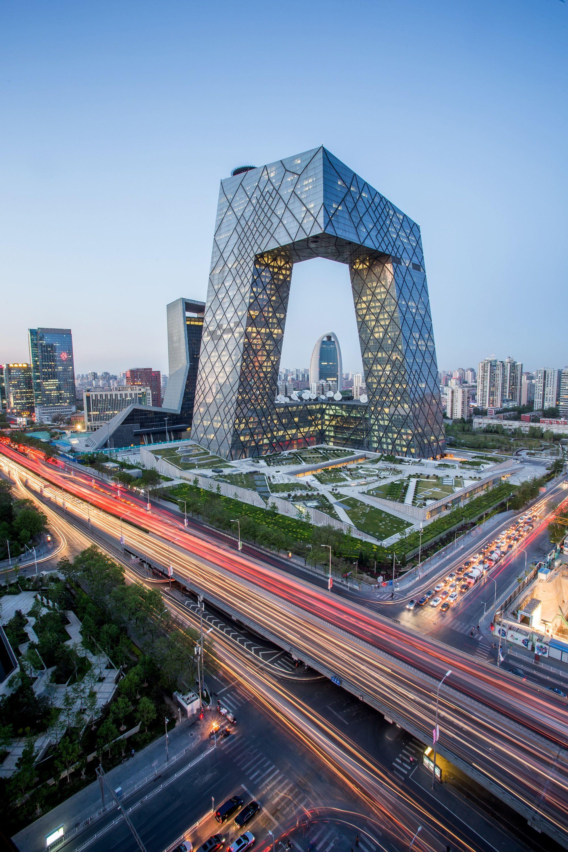 The World\u0027s 10 Toughest Buildings