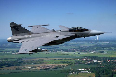 Rafale Vs F 35