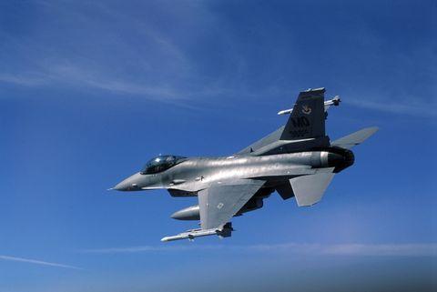 Airplane, Sky, Aircraft, Fighter aircraft, Jet aircraft, Military aircraft, Aviation, Aerospace engineering, Flight, Aerospace manufacturer,