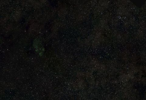 Night, Brown, Atmosphere, Outer space, Astronomical object, Star, Darkness, Space, Astronomy, Atmospheric phenomenon,