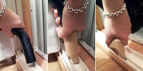 8 Handy Vacuum Cleaner Tricks