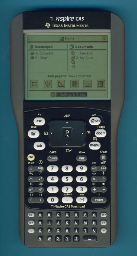 11 Calculators That Show How Far Computing Has Come in the