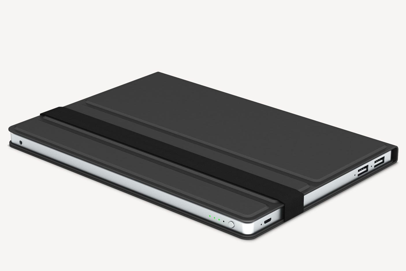 The Solar-Powered Phone Charger That Actually Works