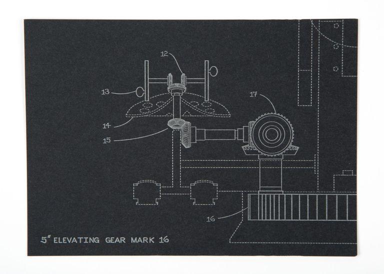 You need hindenburg blueprints on your bedroom wall 22 teeth malvernweather Choice Image