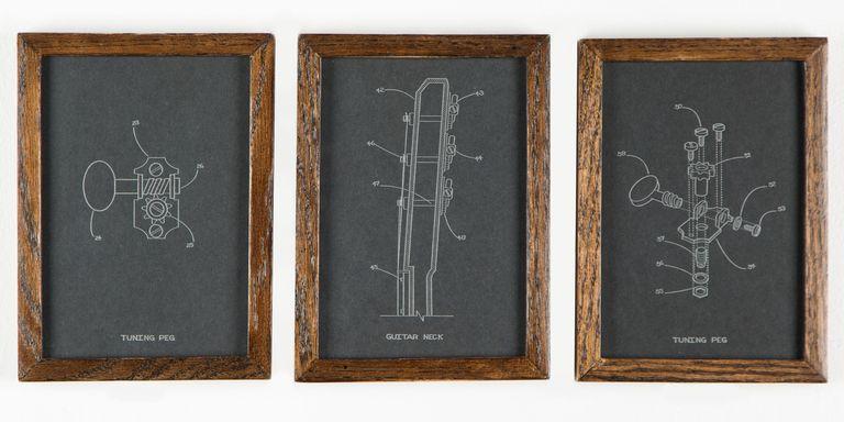 You need hindenburg blueprints on your bedroom wall 22 teeth malvernweather Image collections