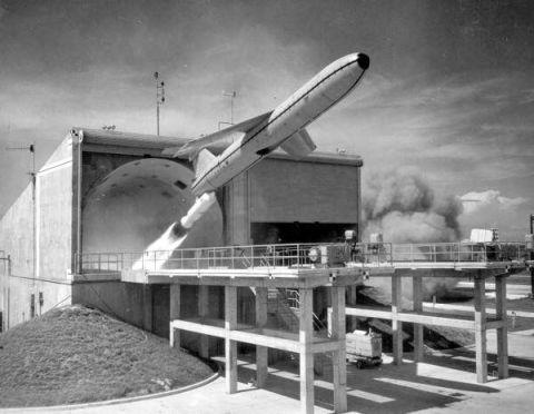 Did the U.S. Air Force Nearly Start World War III?