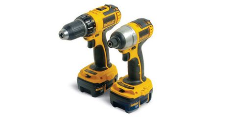 What is an Impact Driver? | Cordless Drill vs  Impact Driver