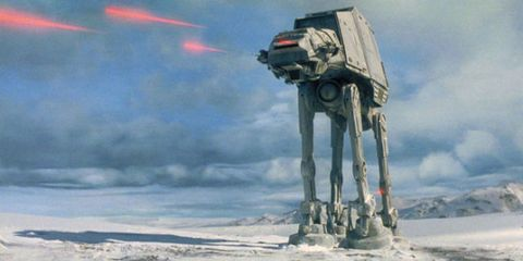 War On Workers At Walkers Current Rate >> 5 Reasons Star Wars Tanks Make Absolutely No Sense