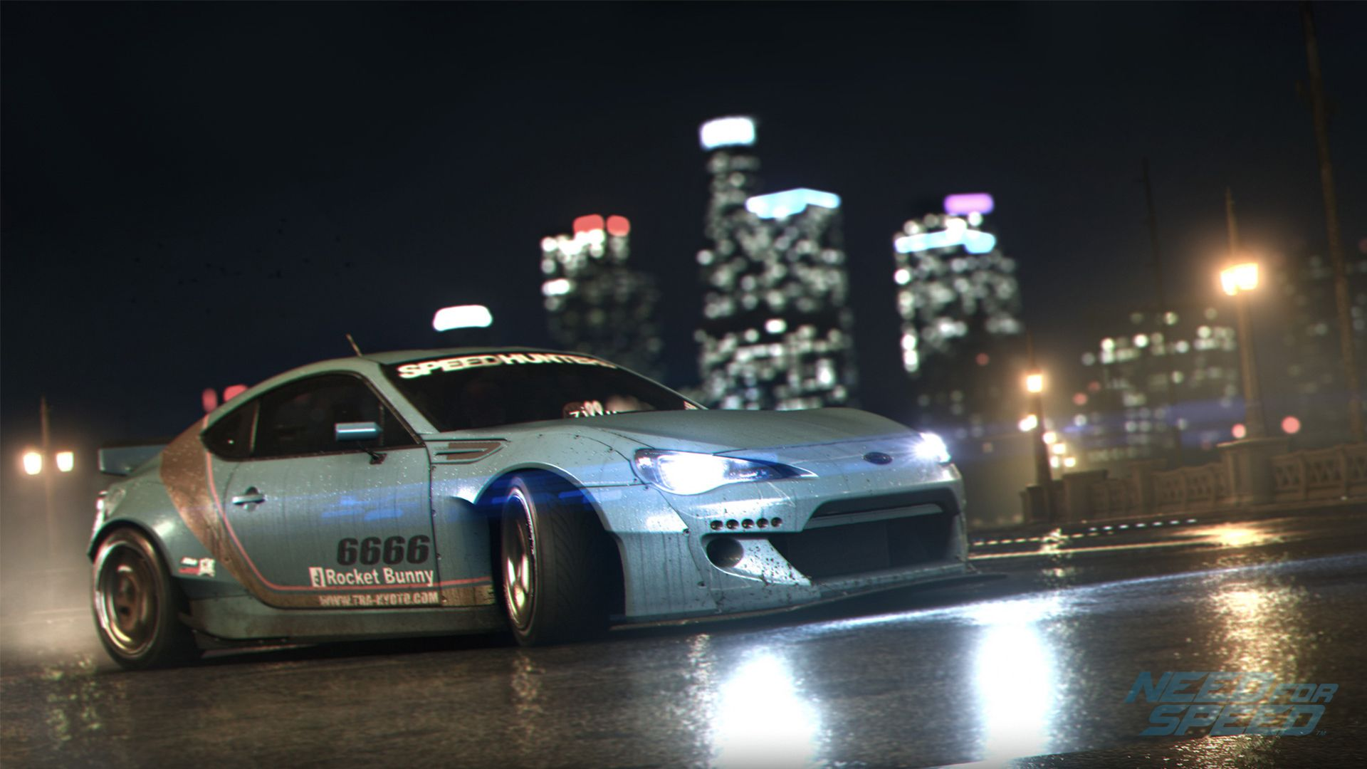 The New Need For Speed Wants To Make Tinkering And Tuning Fun Everyone