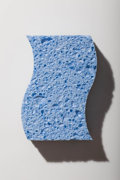 "<p>If you like to zap the bacteria that lingers on your kitchen sponge <a href=""http://www.goodhousekeeping.com/home/cleaning/a18731/how-to-clean-a-sponge/"" target=""_blank"">in the microwave</a>, you need to make sure the sponge saturated with water first. Here's why: Microwaves are attracted to water. ""They work by making water or fat molecules move and heat by friction,"" explains Sharon Franke, director of the Kitchen Appliances and Technology Lab at the <a href=""http://www.goodhousekeeping.com/institute/about-the-institute/a16265/about-good-housekeeping-research-institute/"" target=""_blank"">Good Housekeeping Institute</a>. ""If sponges are dry, there's no water to attract energy and the sponges themselves will attract energy and can catch on fire."" </p>"