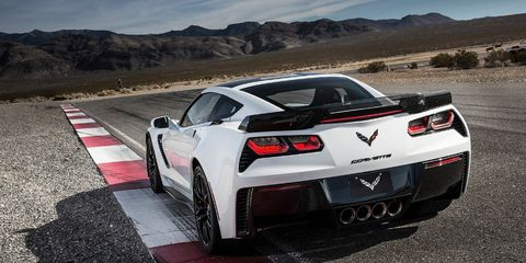 "<p>If you have access to a track and intend to take advantage of it regularly, buying <a href=""http://www.roadandtrack.com/new-cars/first-drives/reviews/a22861/2015-chevrolet-corvette-z06-first-drive-review/"">a faster version of the new Corvette</a> makes sense. If you don't, 650 horsepower is quite a lot of power. Good luck resisting the temptation to use it once you know you have it. The cops won't understand that excuse.</p>"