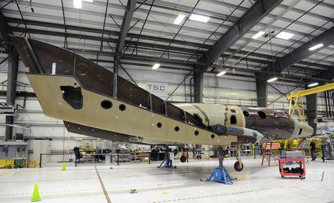 Aircraft, Airplane, Aviation, Hangar, Aerospace engineering, Engineering, Service, Propeller-driven aircraft, Space, Air travel,