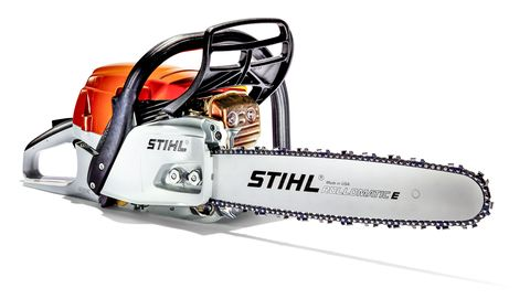 Chainsaw Reviews - Best Chainsaws - Best Gas Chainsaw