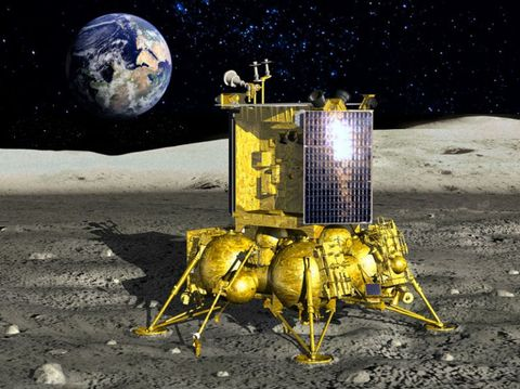 <p>NPO Lavochkin hopes to jump-start its deep-space program around 2019 by visiting the moon, the closest destination possible. But Russian scientists did not make it easy for themselves. They plan to land the first of three probes, called Luna-Glob, near the lunar south pole, where suspected deposits of water ice might have been buried for eons. Touching the lunar water ice would be a huge deal not only for planetary geology but also for the future of human space exploration, as many people planning or imagining future missions would love to tap into local resources to cut down how much spacecraft have to carry with them. Some incurable optimists even hope to use the lunar water to convert it into oxygen and liquid hydrogen to refuel departing rockets.</p><p>If successful, Luna-Glob would pave the way to a more sophisticated lander and to a mission to return soil samples from the Moon in the second half of the 2020s. In the next step, an international robotic base could be built near the south pole by the end of 2020s, inhabited by rovers, geological sensors, telescopes and, possibly, the first experimental machines to convert lunar ice into hydrogen fuel. Finally, in the 2030s, Russian cosmonauts might finally arrive for a visit to establish the first permanent human foothold on another world.</p><p><strong>Will it happen?</strong> Given Lavochkin's history and the company's current commitments, we'd consider the 2019 launch date for the first Luna-Glob a bit too optimistic. But with all the recent international attention, the mission does have a good chance to fly at the turn of the new decade. </p>