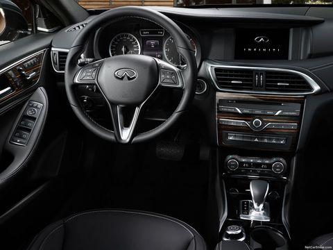Motor vehicle, Steering part, Automotive design, Steering wheel, Center console, White, Car, Vehicle audio, Personal luxury car, Automotive mirror,